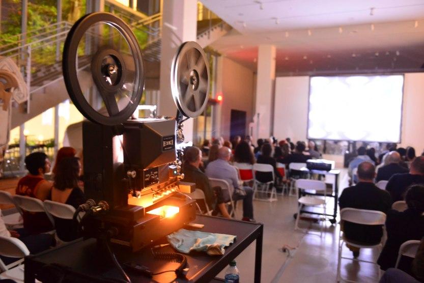 Science Art Cinema #2: Fear at the de la Cruz Collection Contemporary Art Space